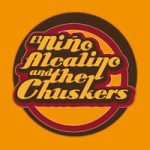 """The Chuskers Play the funk/Dance mi calipso"" (2014)"