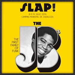 Slap Festival