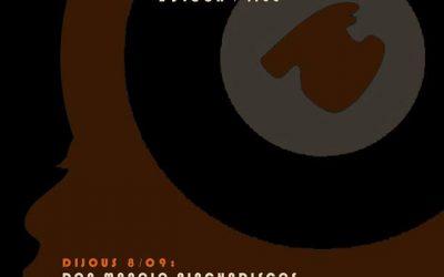 Groove Island – MallorcaBlack Sounds en Café Lisboa!