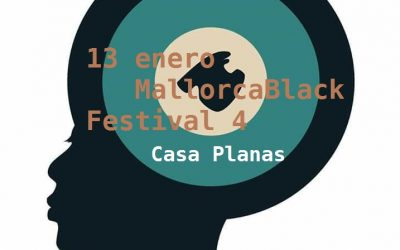 MallorcaBlack Festival 4 is coming…!!!