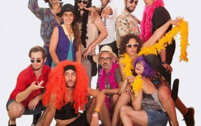 15 Diciembre: El Niño Alcalino and The Chuskers presentarán su nuevo videoclip en Casa Planas